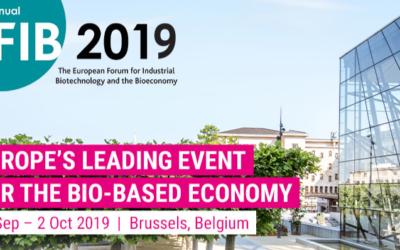 EFIB 2019 – Brussels BELGIUM