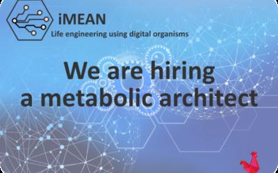 Open Position: Metabolic Architect