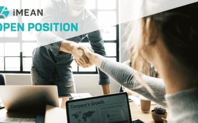 Open Position : Business Developer